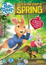 Peter Rabbit: Tales of the Start of Spring [DVD]