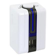 Ioniseur purificateur d'air ionique ionisateur rafraîchisseur nettoyeur négatifs