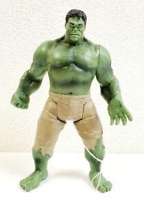 "2011 Hasbro Marvel Avengers The Incredible Hulk 8"" Loose Action Figure"