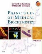 Principles of Medical Biochemistry: With STUDENT CONSULT Online Access, 2e