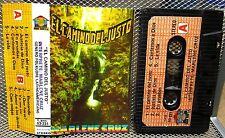 MARLENE CRUZ El Camino Del Justo folklore cassette tape Path of Righteousness