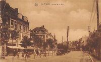 BR55055 La panne Avenue de la Mer belgium