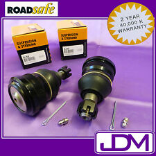 Holden Pair of Lower Ball Joints HQ, HJ, HX, HZ, WB ROADSAFE