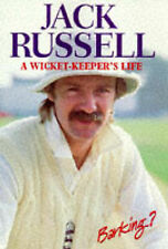 Jack Russell Unleashed, Hayter, Peter, Russell, Jack | Hardcover Book | Good | 9