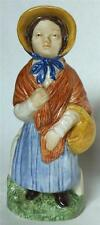 WOOD & SONS LITTLE NELL FROM THE CHARLES DICKENS TOBY JUG COLLECTION
