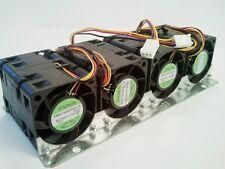 Sunon PMD1204PPB1-A.(2).F 40x56mm-3pin TAC Sensor, Hi-speed 14500RPM,(4xFan Set)