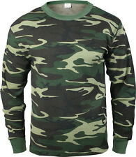 Military Cold Weather Thermal Knit Underwear