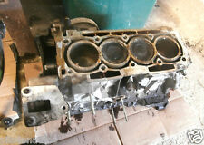 PEUGEOT 206 CC 2001 2.0 16V RFN ENGINE BOTTOM END ONLY ( COMPLETE WITH PISTONS )