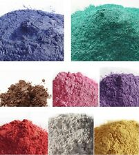 DIY Mineral Mica Powder Soap Dye Glittering Soap Colorant Pearl Powder 20g