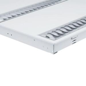 Philips 2 x 14w Fluorescent Emergency Modular Tube Grid Ceiling Recessed Light