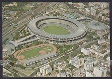 BRASILE RIO DE JANEIRO 07 Brasil ESTADIO STADIO STADIUM SPORT CALCIO Cartolina