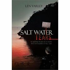 Salt Water Tears: An Eyewitness Account of the Dolphin Drive Hunt Slaughters of