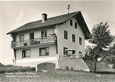 AK aus Franking, Pension Gottfried Thalbauer Holzöster, Oberösterreich    (D18)