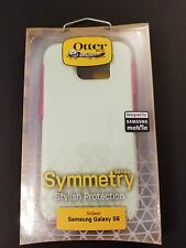 OtterBox 77-51212 Symmetry Case For Samsung Galaxy S6 Melon POP