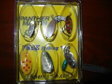 Panther Martin Spinners - Trout 6 Pack, WT6