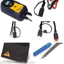 Panther Profi Batterieladegerät IQLOAD7000+  (12V /24V  20Ah-225Ah)