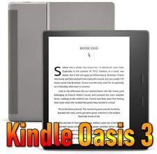 [Latest] Amazon Kindle Oasis 3 (10th gen 2019) adjustable warm light