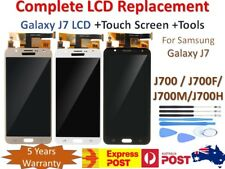 For Samsung Galaxy J7 2015 J700F J700M J700H J700DS LCD Touch Screen Digitizer