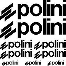 ADHESIVO PEGATINA - AUFKLEBER ADESIVI -  polini  Réf: SPON-088