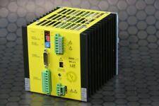 SIG Berger Lahr Positec WS5-5.28100 Stopper Schrittmotor Steuerung #32576