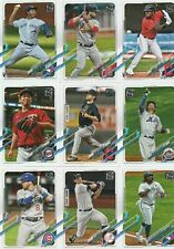 2021 TOPPS SERIES 1 BASE STARS RC CARDS 1/330 U PICK EXTRA CARDS SHIPP FREE NEW