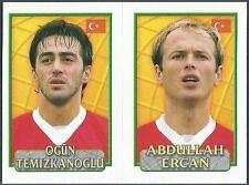 MERLIN EUROPE 2000- #089-A-B-TURKEY-OGUN TEMIZKANOGLU / ABDULLAH ERCAN