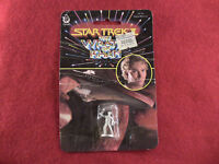 Star Trek II: The Wrath of Khan - David Marcus Miniature 2610 (FASA, 1983)