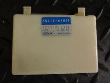 2004 SUZUKI GRAND VITARA 2.0 TD 7 SEATER HEATER CONTROL MODULE - 95510-64G00