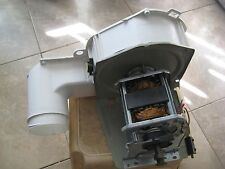 GE ELECTRIC DRYER COMBO Motor # WE17M0022, BRACKET, HOUSING, BLOWER, THERMOSTAT