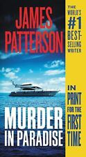 Murder in Paradise by James Patterson