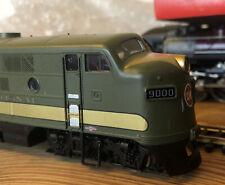 Life-Like EMD F3(A)  HO EMD F3A Canadian National Locomotive
