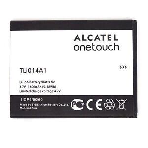 Batteria BULK originale ALCATEL per One Touch Fire OT-4012 OT-4012A TLi014A1