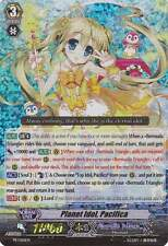 1x Cardfight!! Vanguard Planet Idol, Pacifica - PR/0116EN PR Near Mint