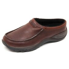 D4988 pantofola uomo L.L.BEAN WITHOUT BOX slip on slippers men