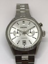 Fossil Watch Jewelry Men's Bracelet No Movement Doesn't Work Band CH2908 P433