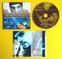 CD DJ ENZO Mondi Paralleli ITALY Rap Hip Hop Italiano Next One Flaminio no lp cd
