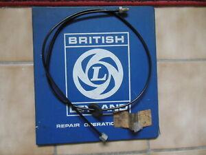 NOS British Leyland Oil Pressure Line Triumph TR4 TR4A TR250 TR6 138308