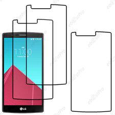 Lot x3 Film Protection Ecran Protecteur anti rayure LG G4 H815, Dual LTE