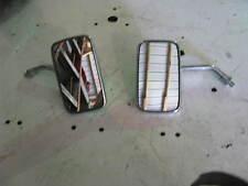 1983 83 Honda VT750C VT750 VT 750 Shadow Mirrors