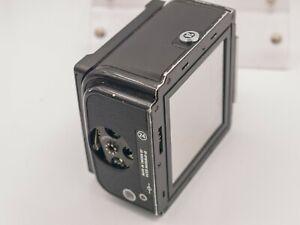 Parts 1990 - Hasselblad V System Camera A24 220 Roll Film Back