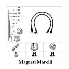 Zündkabelsatz Magneti Marelli Ford Capri Sierra Taunus Transit 1600 1,6
