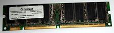 256 MB SD-RAM 168-pin PC-133 non-ECC CL2 'Infineon HYS64V32220GU-7-C2'