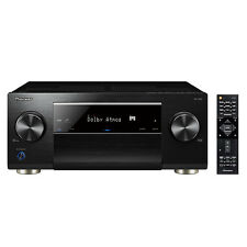 PIONEER SC LX 501 * 7.2 AV Receiver Nero sc-lx501 i Bluetooth i WLAN * Merce Nuova