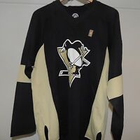 NHL Pittsburgh Penguins #87 Hockey Jersey New Mens LARGE