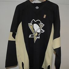 NHL Pittsburgh Penguins #87 CROSBY Hockey Jersey New Mens X-LARGE