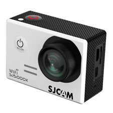 SJ5000X Impermeabile 12MP 4K WIFI Video DV Action Sport Camera CMOS LCD da 2