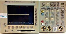 Tektronix TDS 3052 Two Channel Color Digital Phosphor Oscilloscope