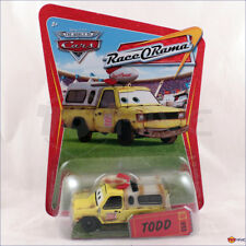 Disney Pixar Cars Todd Pizza Planet Truck #93 RaceORama series RoR