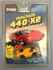 Tyco Magnum 440-X2 F1 Indy Pennzoil #5 Slot Car