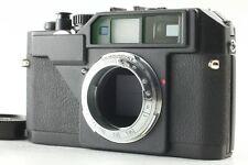【Mint】 Voigtlander Bessa R2C 35mm Rangefinder Film Camera From Japan 32